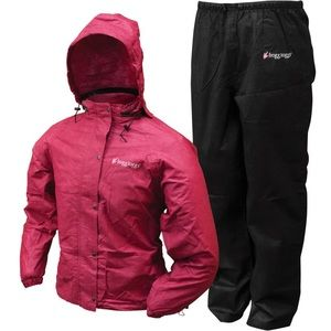 Frogg Togs Size XL windproof and waterproof NWT